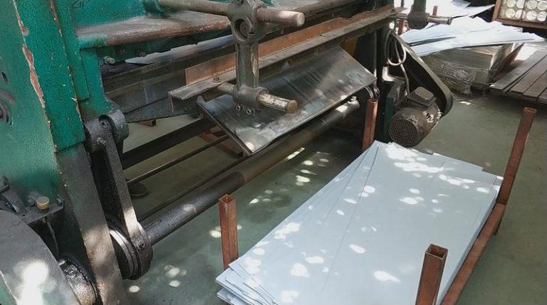 steel-sheet-cutting