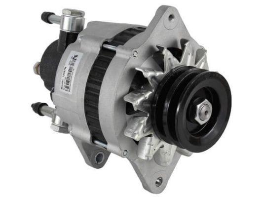 Image Sample of Turbo Alternator