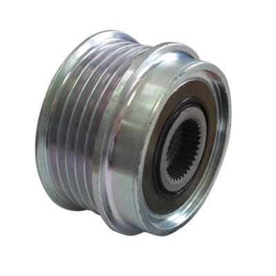Image Sample of a Pulley