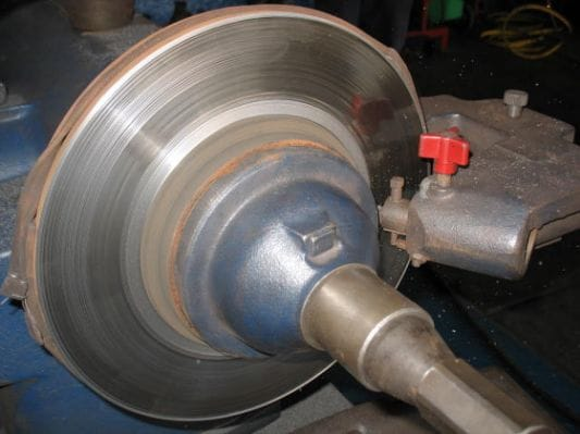 Rotor Resurfacing Near Me >> Brake Rotor The Ultimate Guide Mzw Motor