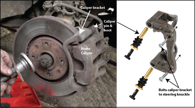 troubleshooting-the-different-caliper-parts