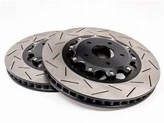 two-piece rotors