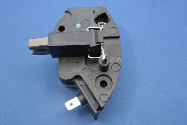 Image Sample of Voltage Regulator
