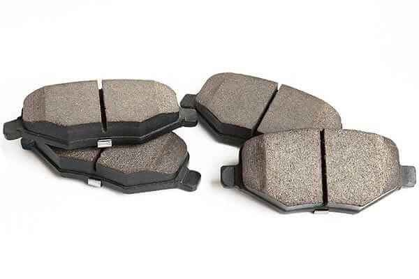 Ceramic brake rotor pad the perform well in different conditions