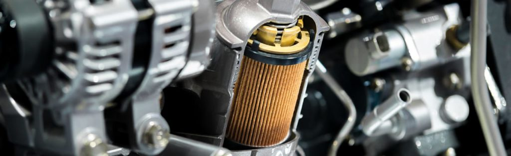 Oil Filter Troubleshooting