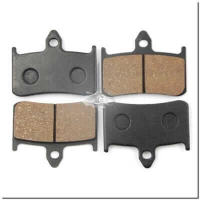 Brake Pads Material