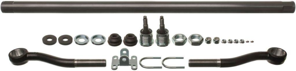 Tie Rod End Parts