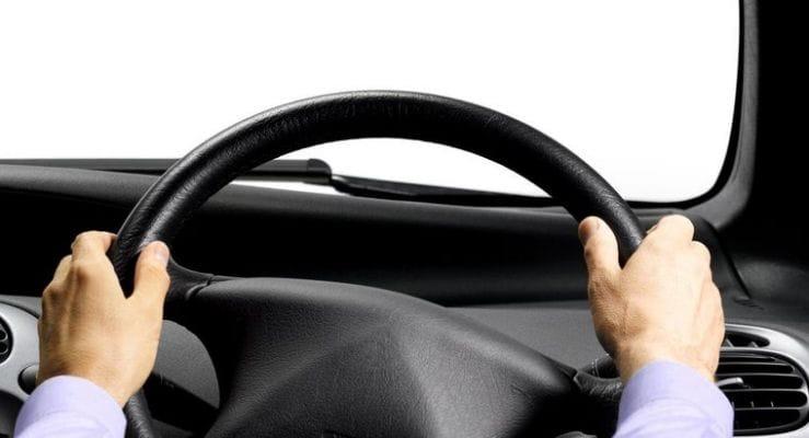 The Steering Wheel sample image