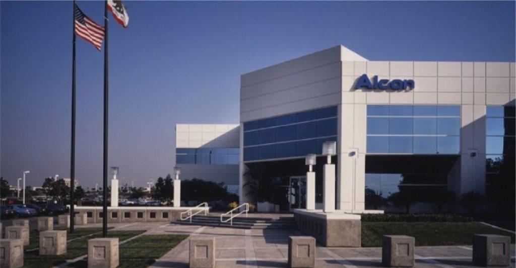 Alcon Company