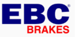 EBC Brake Logo