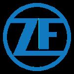 Zf Friedrichshafen Logo