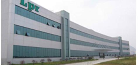 LPR Company