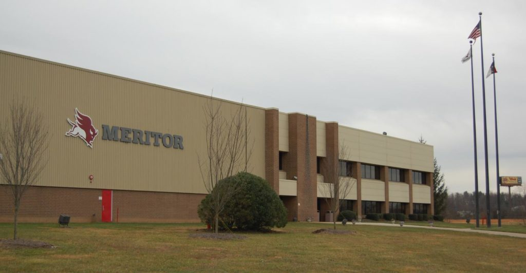 Meritor First Established Company