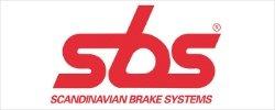 SBS Pad Logo
