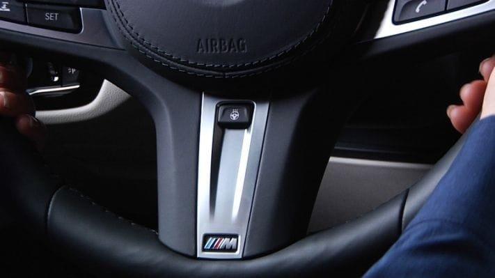 Steering Wheel Heater