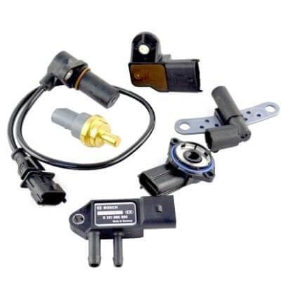 Auto Sensors Images