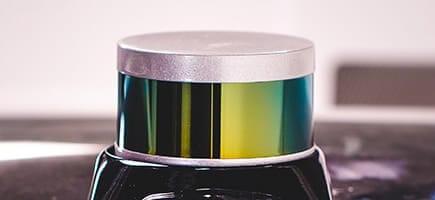 Automotive Lidar Sensor Image