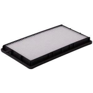 flat panel cabin air filter