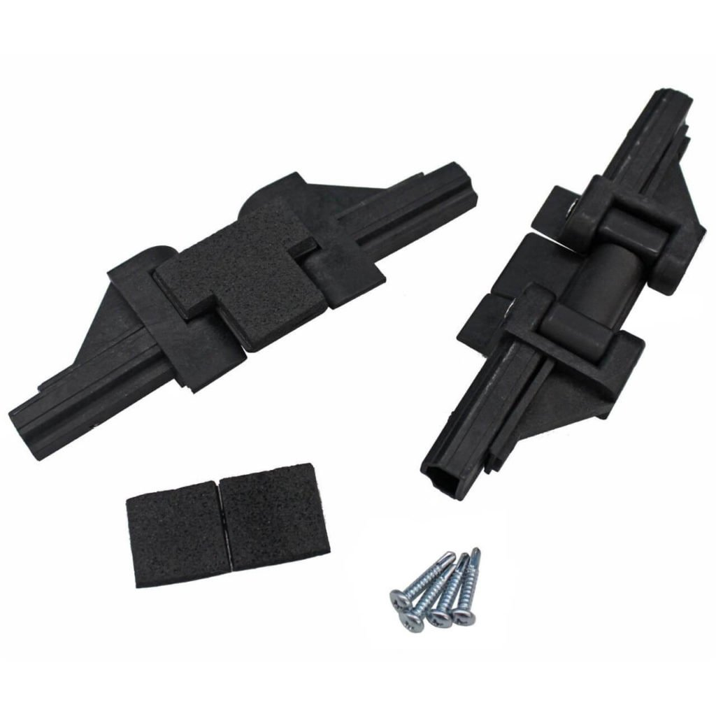 Truck Bed Cover Hinges
