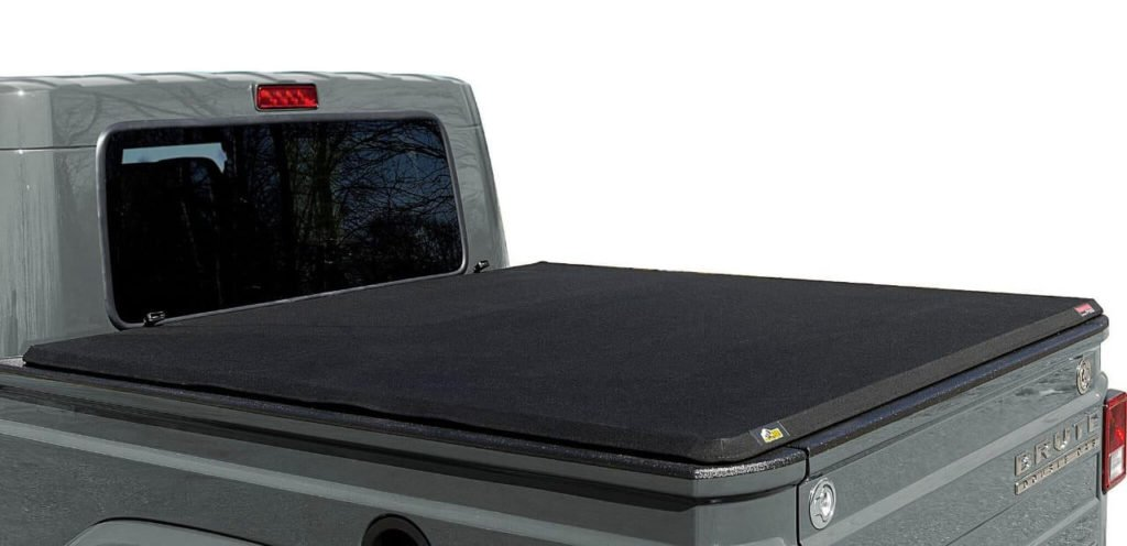 Tonneau Cover Sample Image