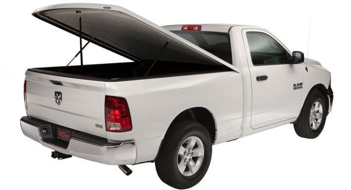 Truck Bed Tonneau Cover Installation Guide