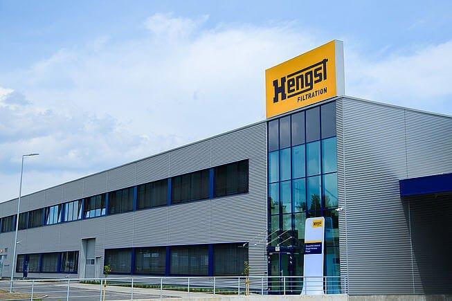 Hengst Building