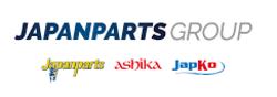 JapanParts Filter Logo