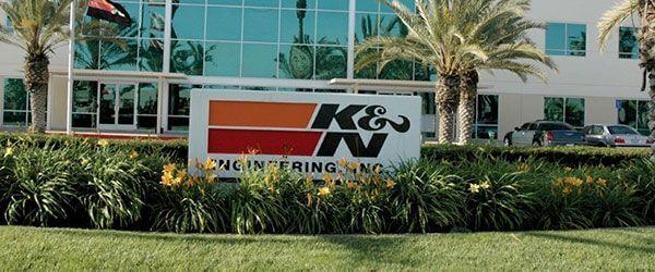 K&N Company