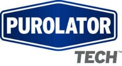 Puralator Logo