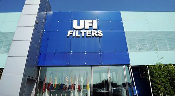 UFI Filters Company