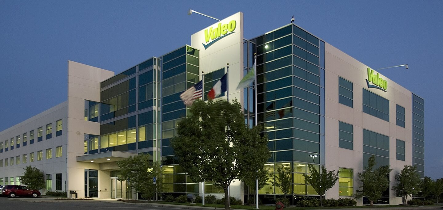 valeo head office