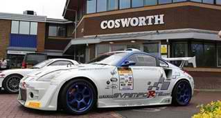 Cosworth Company