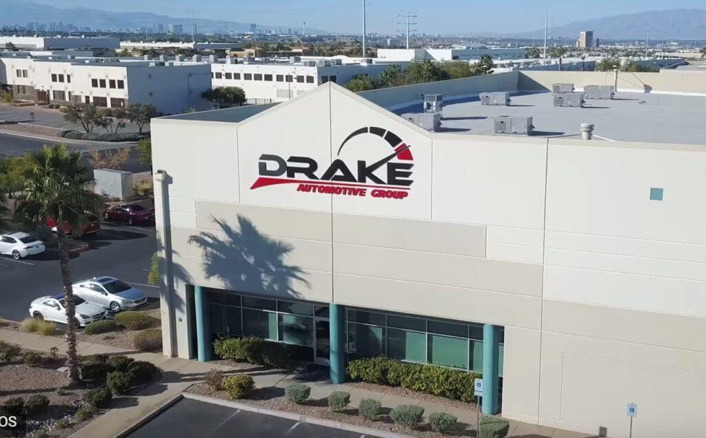 Drake Automotive