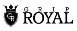 grip royal logo