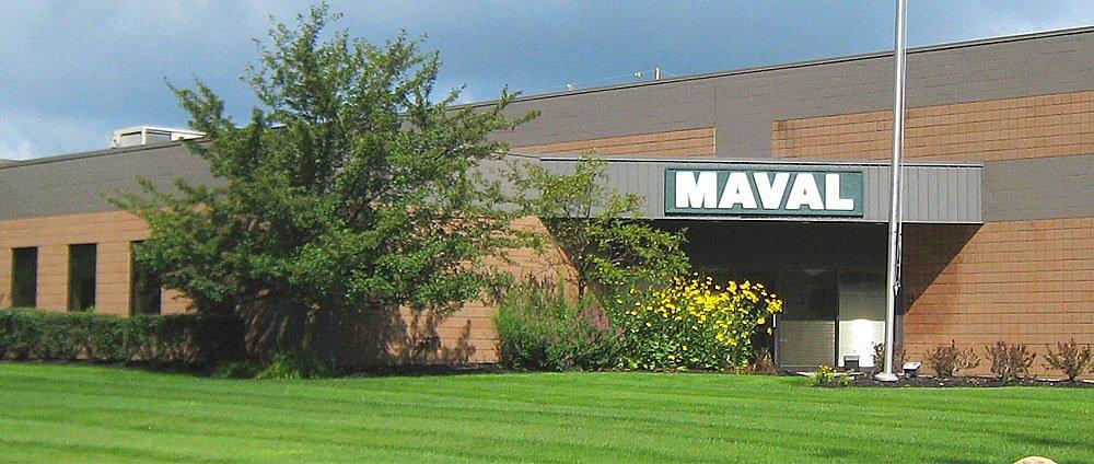 maval company