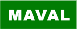 Maval logo
