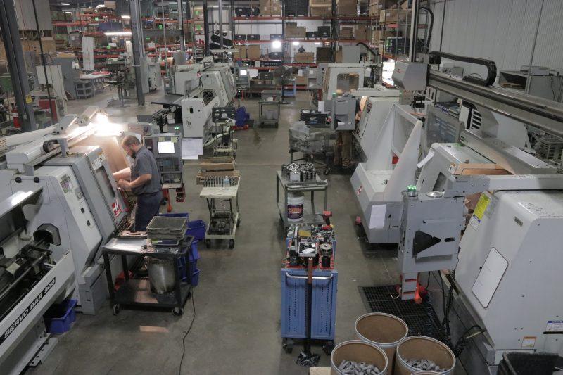Ridetech Manufacturing