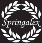 Springalex logo
