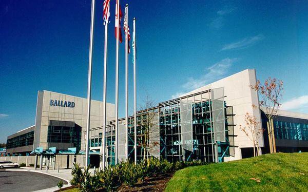 Ballard Company