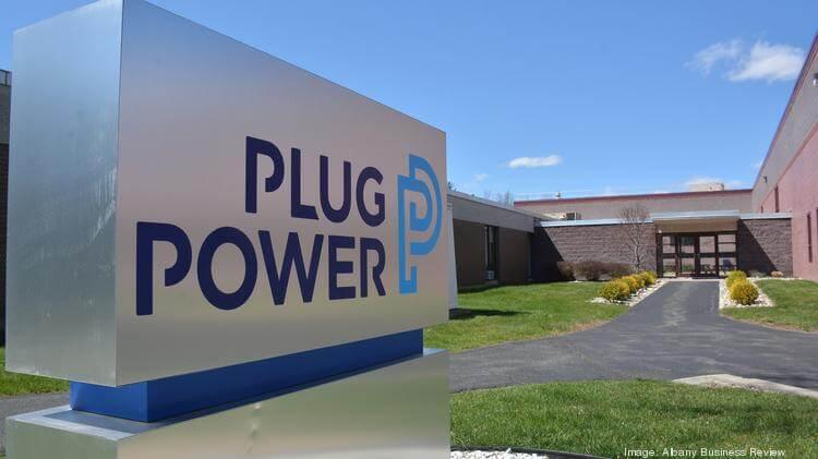 Plug Power Company