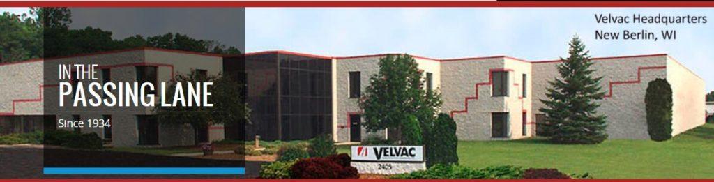 Velvac Company