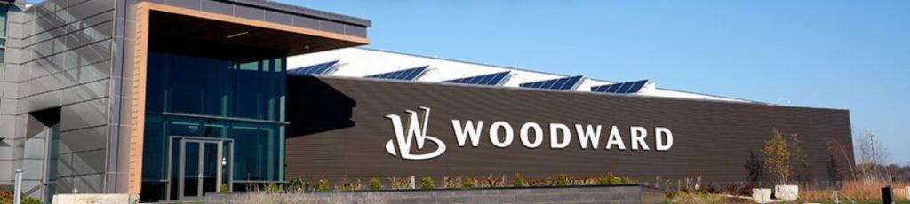 woodward company