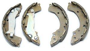 mzw brake shoe manufacturere