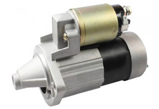 mitsubishi starter motors 3