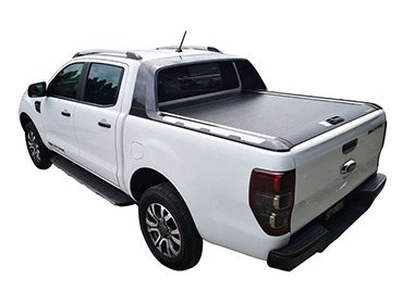 retractable tonneau cover 2
