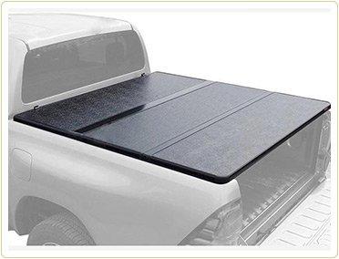 tri fold tonneau cover