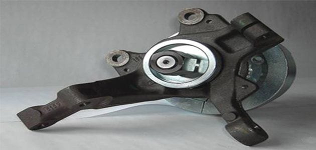 tips for a healthy steering knuckle