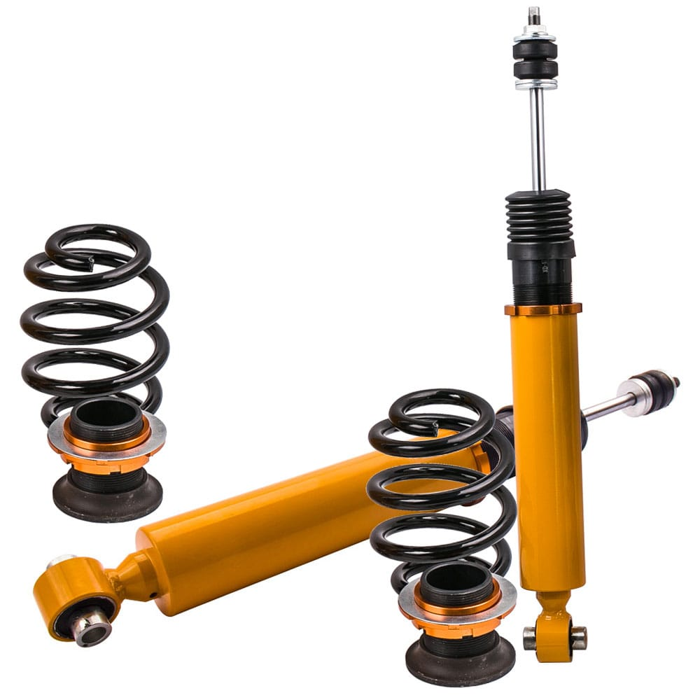 suspension coil spring