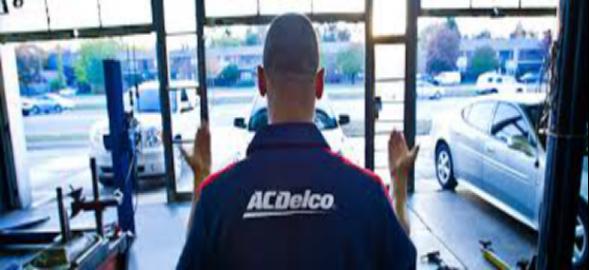 ACDelco Window Regulator