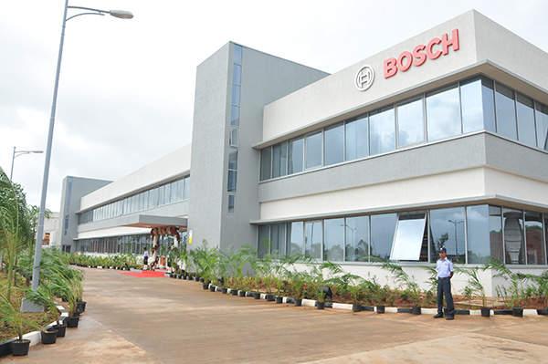 Bosch Brake Booster